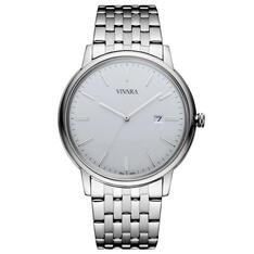 Relógio Vivara Masculino Aço - DS13985R0A-2 by Vivara