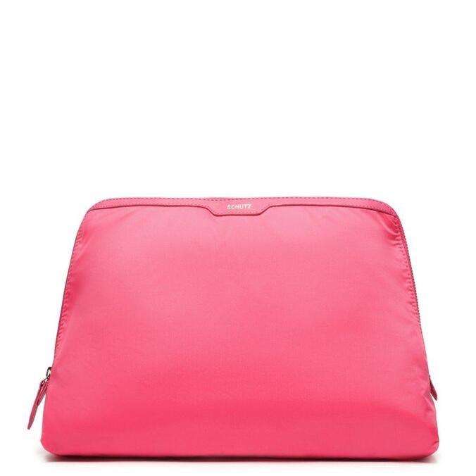 Nécessaire Schutz Nylon Milly Pink