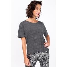 T-Shirt Joulik Listrada Nice - Preto