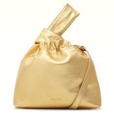 Bolsa Alme Dourada Mara
