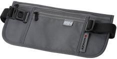 Wenger T.A. Cinto com bolso e tecnologia RFID Cinza