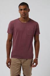 Camiseta Zapalla Stonada C/ Bolso - Blush