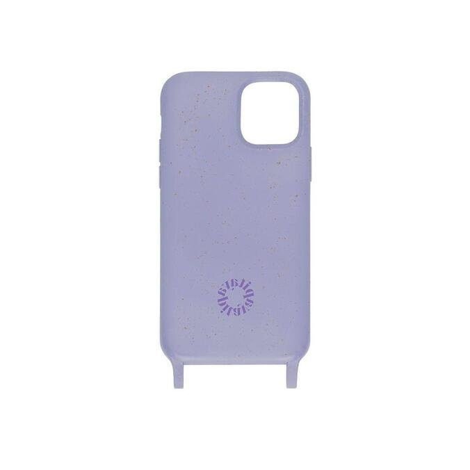 Case para iPhone Aya Pitaya - Roxo