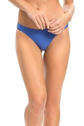 Tanga Butterfly Fio Essential - Azul - LIVE!