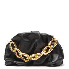 Clutch Schutz Avril Chain Black