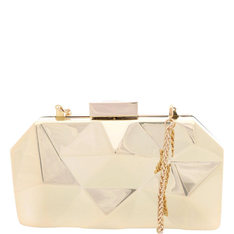Clutch Schutz Mirror Future Gold