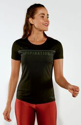 T-Shirt Alto Giro Laufen Inspiration