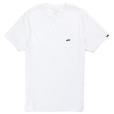 Camiseta Vans EVERYDAY POCKET II
