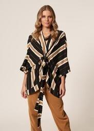 Kimono MOB Faixa Amarração