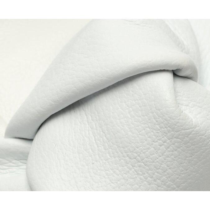 Tênis Anacapri Slip On Branco Nós