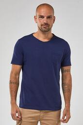 Camiseta Zapalla Hava - Marinho