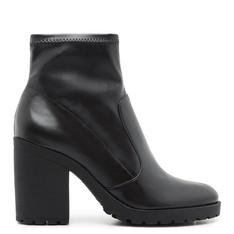 Sock Schutz Boot Black