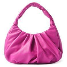 Schutz X Ginger Moon Bag Pink