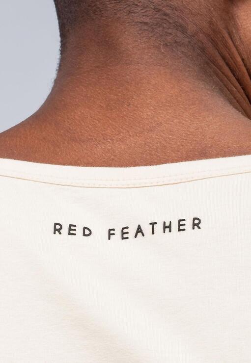 Regata Básica Areia Red Feather
