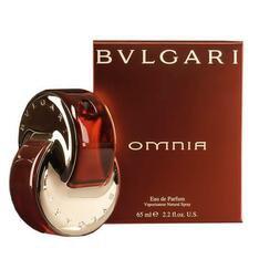 Bvlgari Omnia Eau De Parfum Feminino