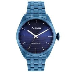 Relógio Akium Masculino Aço Azul - TMG6982N2 - BLUE by Vivara