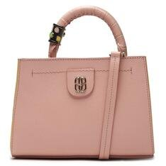 Mini Schutz Tote Embrace Rose/Colors