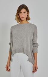 Pull Lenny Niemeyer Tricot Capuccino