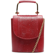 Crossbody Schutz Crush Bag Red