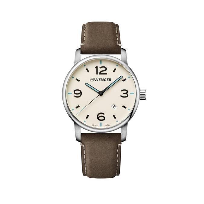 Relógio Masculino Relógio Wenger Urban Metropolitan