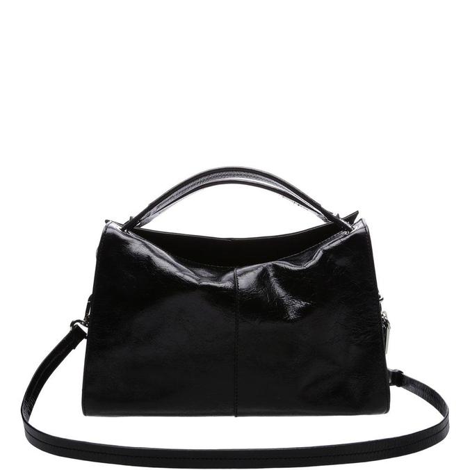 Handbag Schutz Suri Grafite Street Black