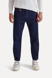 CALCA JEANS RESERVA RELAXED VINTAGE RAW