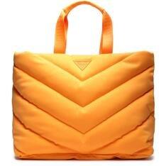 Shopping Schutz Bag Lolla Orange