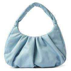 Schutz X Ginger Moon Bag Blue