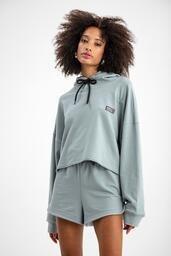 Moletinho Baw Essential Comfy Grey