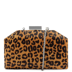 Clutch Schutz Serena Animal Print