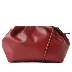 Bolsa Anacapri Vermelha Vintage