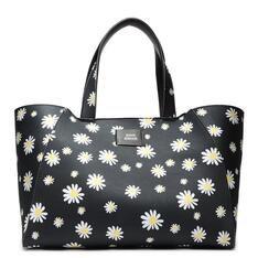 Shopping Schutz Bag Neoprene Floral Black
