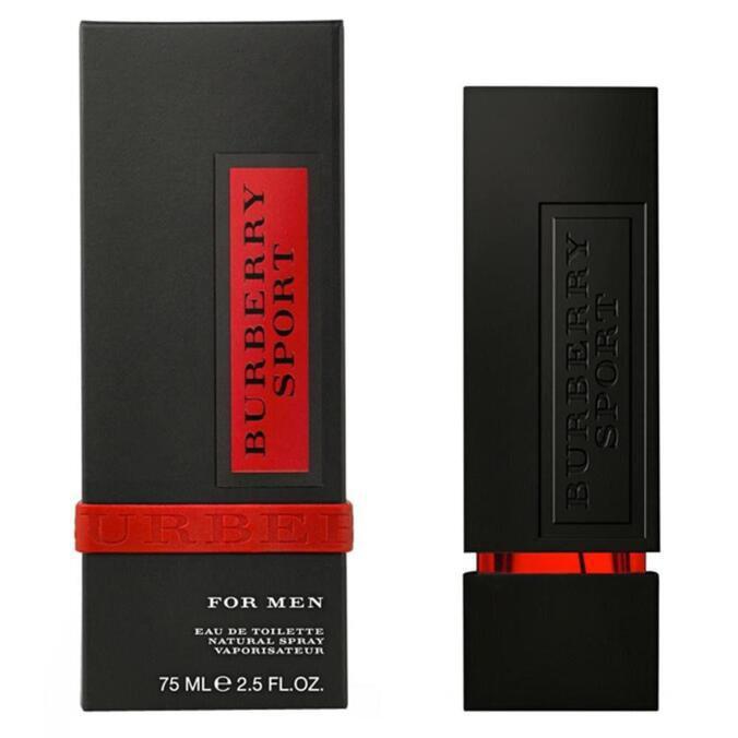 Perfume Burberry Sport Eau De Toilette Masculino