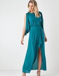 Vestido Zinzane Violeta