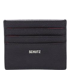 Porta-Cartões Schutz Studs Black