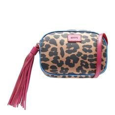 Crossbody Schutz Kate Animal Print