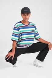 Camiseta Baw ta Striped Spring