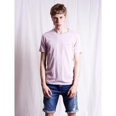 Camiseta Basic Asa Pink Rosa Spirito Santo