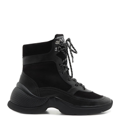Sneaker Schutz Snow Black