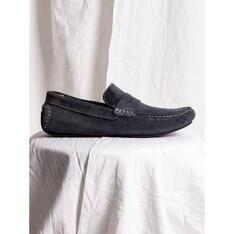 Sapato Casual Drive Carl Azul Spirito Santo