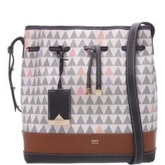 Bucket Schutz Bag Emili Triangle Pearl