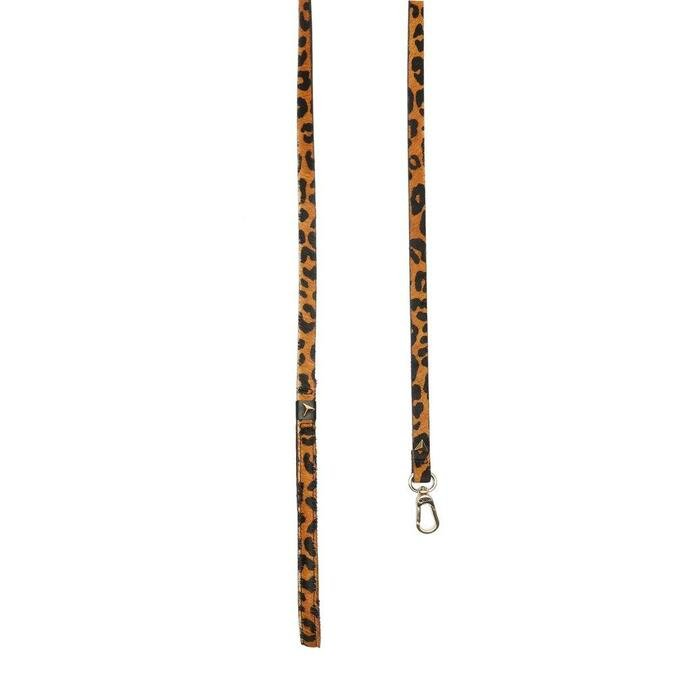 Guia Schutz P Pets Collection Leopard Print