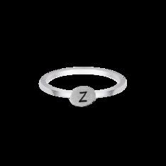 Anel Life Letra Z by Vivara