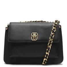 Shoulder Schutz Bag The 95 Black