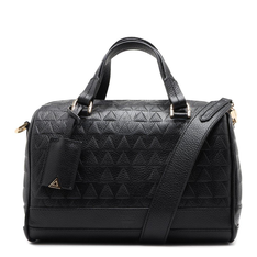 BOWLING Schutz BAG TRIANGLE BLACK