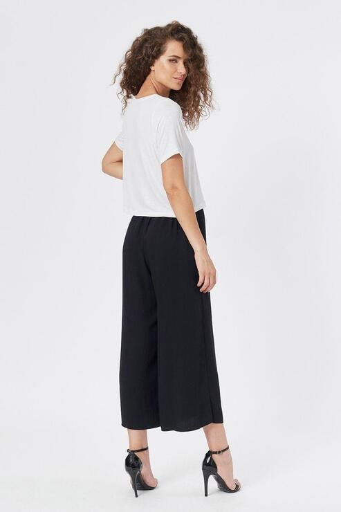 T SHIRT CROPPED TVZ BASIC