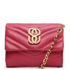 Bolsa Schutz Tiracolo Pequena Your Choice Glam Vermelha