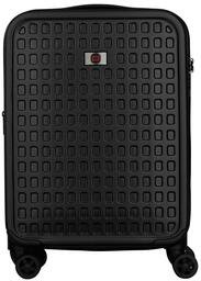 Mala de Bordo Wenger Matrix Expandable Hardside Luggage 20'' Carry-On Preta