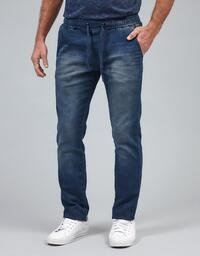 Calça Jeans Zinzane Jogger