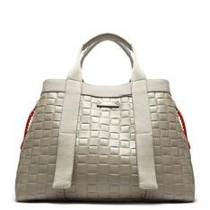 Shopping Schutz Bag Khloe Cinza